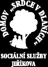"""Domov """"Srdce v dlaních"""" - sociální služby Jiříkov"""
