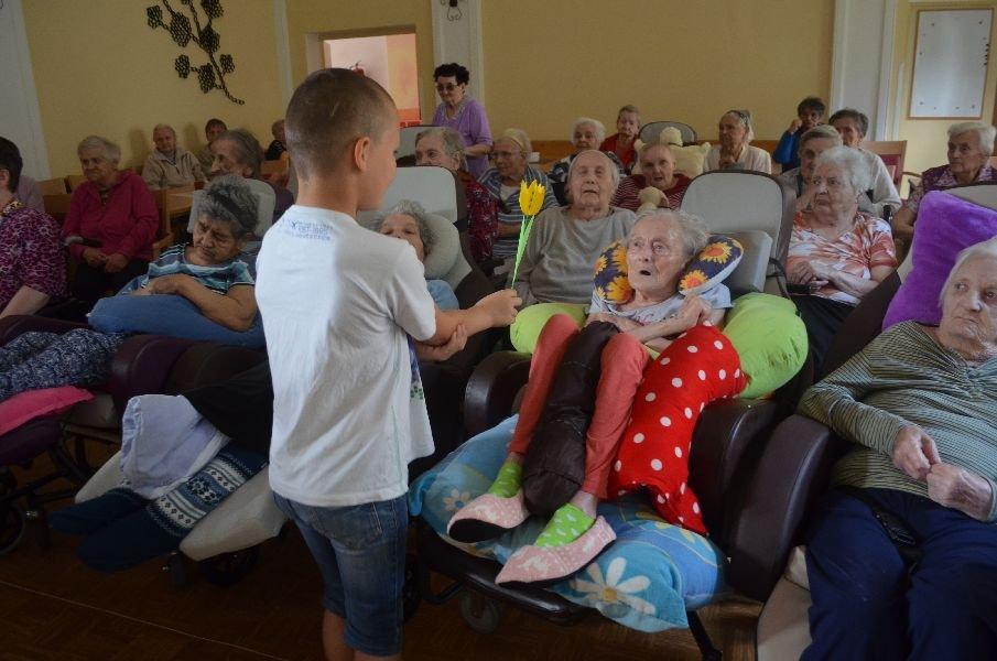 Den matek s žáky ZŠ U Nemocnice Rumburk