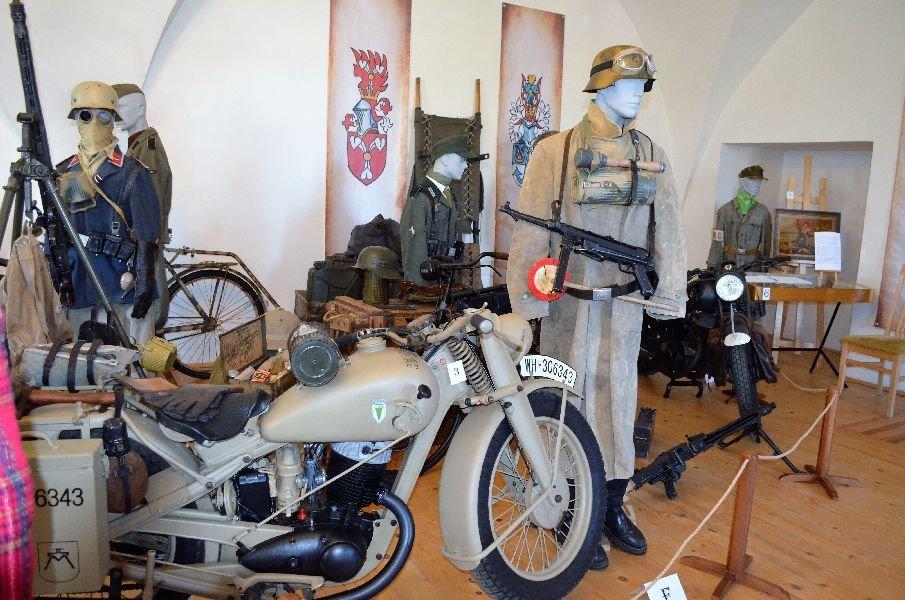 Odkryté poklady severních Čech - výstava