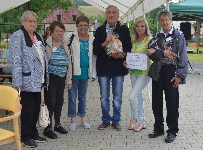 Lipovský soutěžní den
