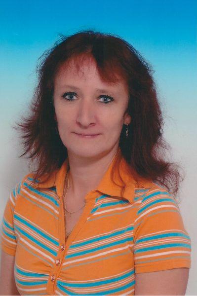 Ladislava Vejrychová