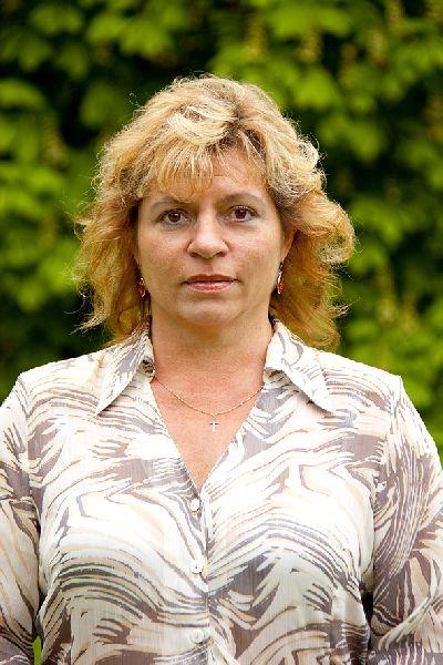 Mgr. Iveta Hermanová