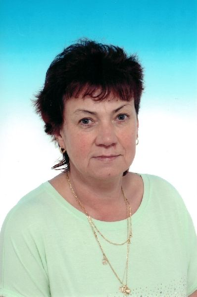 Milada Hornychová