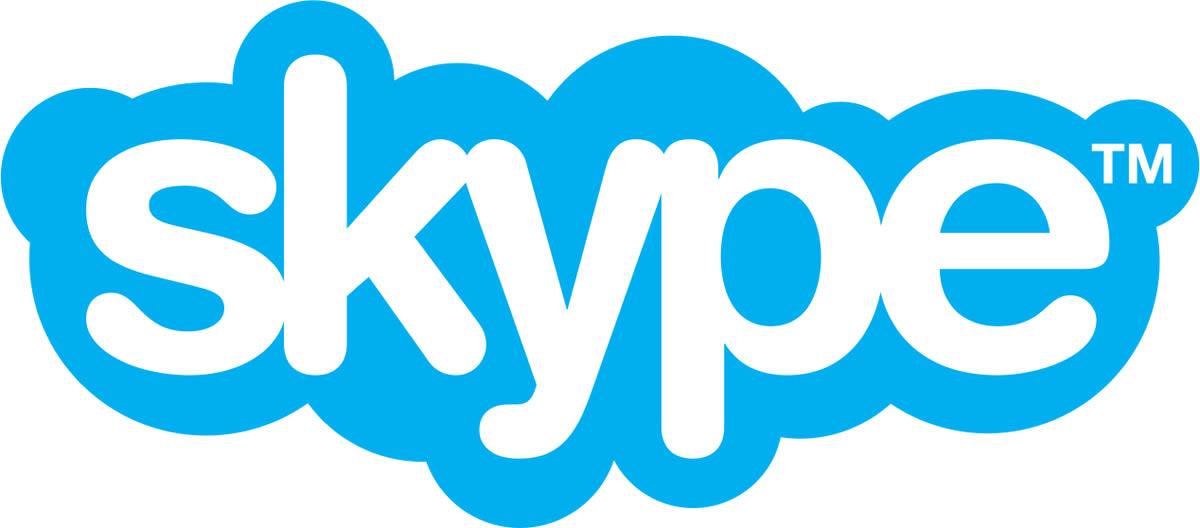 Skype pro klienty Domova